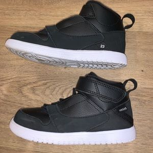Child Size 10C Nike Jordan's